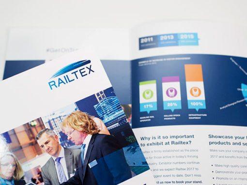 Railtex & Infrarail