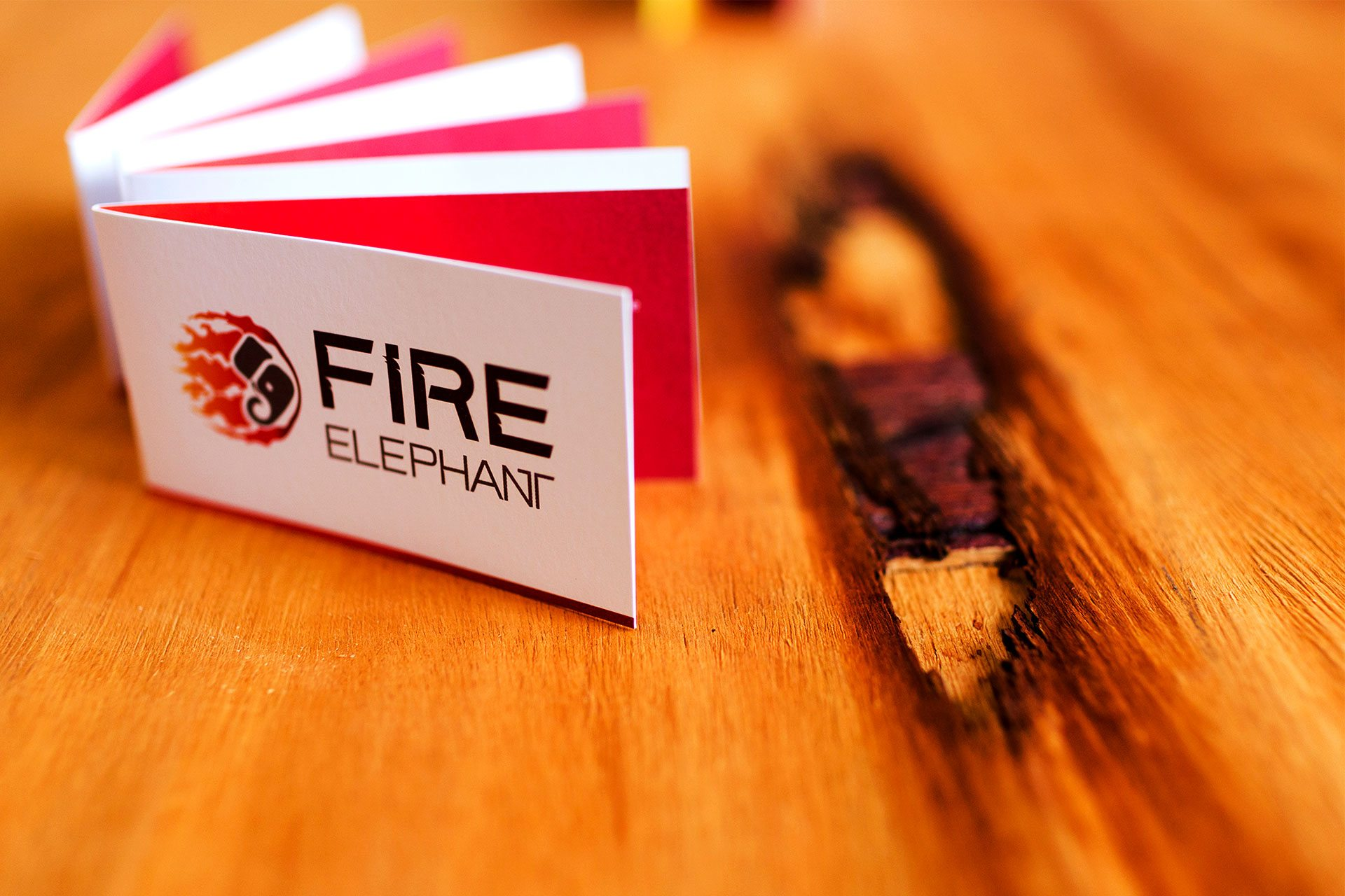 Oomph_Creative_Agency_Fire_Elephant_Identity_Creation_Branding_Logo_Bedford